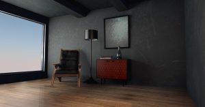 indoor room