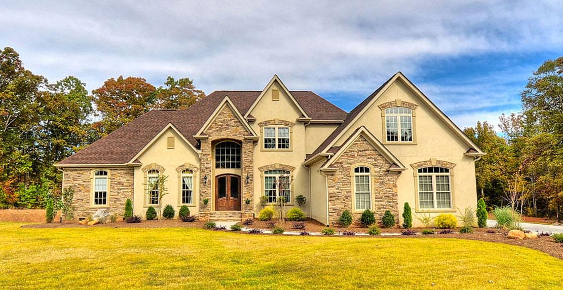 Build custom house why should i go with a custom built home for Custom homes under 200k