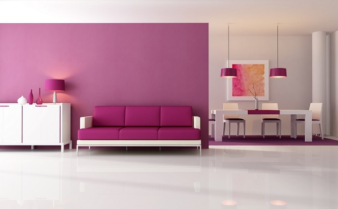Choosing Your Paint Color Adding Elegance To Custom Home